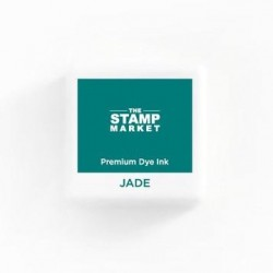 The Stamp Market - Tampone - JADE