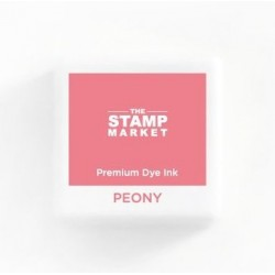 The Stamp Market - Tampone - PEONY