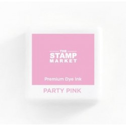 The Stamp Market - Tampone - PARTY PINK