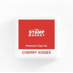 The Stamp Market - Tampone - CHERRY KISSES