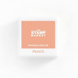The Stamp Market - Tampone - PEACH