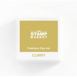 The Stamp Market - Tampone - CURRY