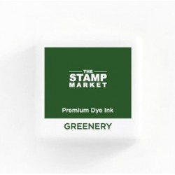 The Stamp Market - Tampone - GREENERY