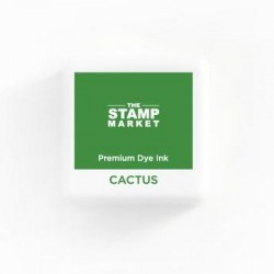 The Stamp Market - Tampone - CACTUS