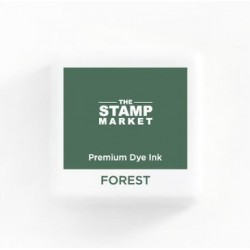 The Stamp Market - Tampone - FOREST