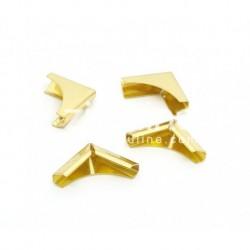 Zibuline - Protezioni Angolari Pieno oro