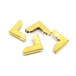 Zibuline - Protezioni Angolari Semplice Oro