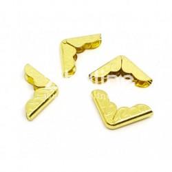 Zibuline - Protezioni Angolari Inciso Oro