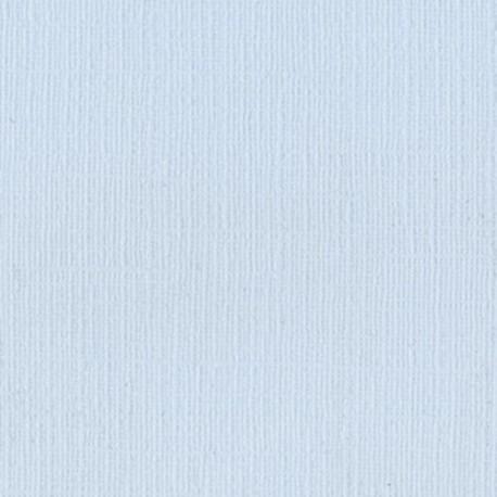 Cartoncino bazzill mono - Powder blue