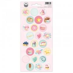 P13 - Sticker sheet - Sugar & Spice 03