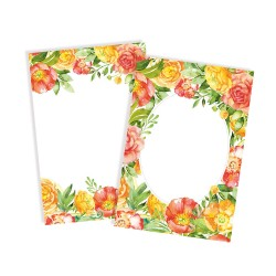 P13 - Set of cards - Sunshine