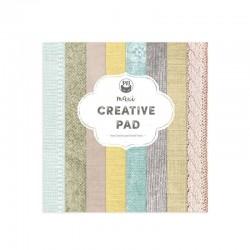 "Piatek13 - Creative Paper Pad Fabric - 12x12"""