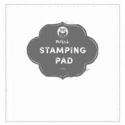 """Piatek13 - Stamping Pad White - 12x12"""""""