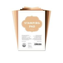 """Piatek13 - Stamping Pad Skin Tones - 6x4"""""""