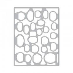 Hero Arts - Fustella - Circular Peek-A-Boo Doors