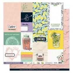Florilèges Design - Carte Dolce Vita - N.3