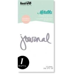 Fustella Kesi'Art - Métaliks journal