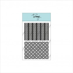 Tommy Art - Timbri Clear - Texture 2