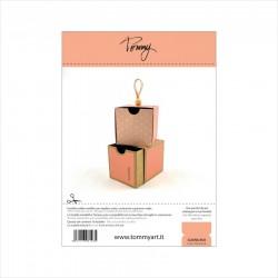 Tommy Art - Fustella - Sliding Box
