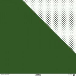 "ModaScrap - Carta 12x12"" PASTEL PINE"