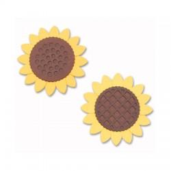 Impronte d'Autore - Fustella - Sunflower