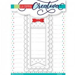 La Coppia Creativa - Fustelle - SLIMLINE CARDS 2