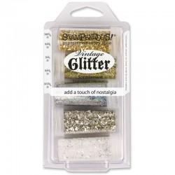 Treasures Glitter Kit Stampendous