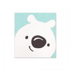 Impronte d'Autore - Fustella - Polar Bear Add-On