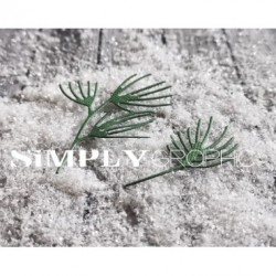 Simply Graphic - Fustella - Branches De Pin