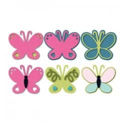 Fustella Sizzix Butterfly