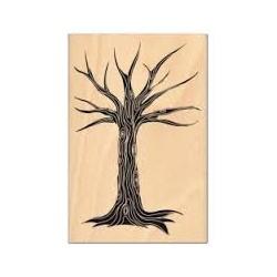 Timbro legno Florileges - Arbre Nu