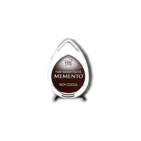Tampone Memento Rich Cocoa