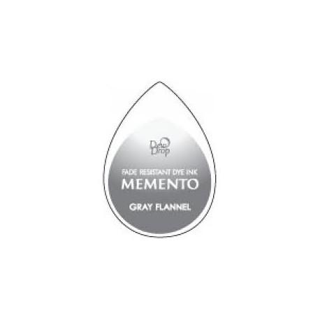 Tampone Memento Gray Flannel