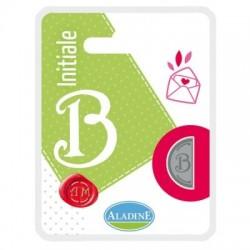 Sigillo lettera b