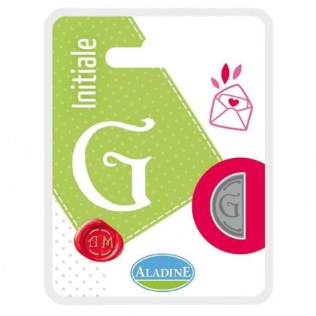 Sigillo lettera g