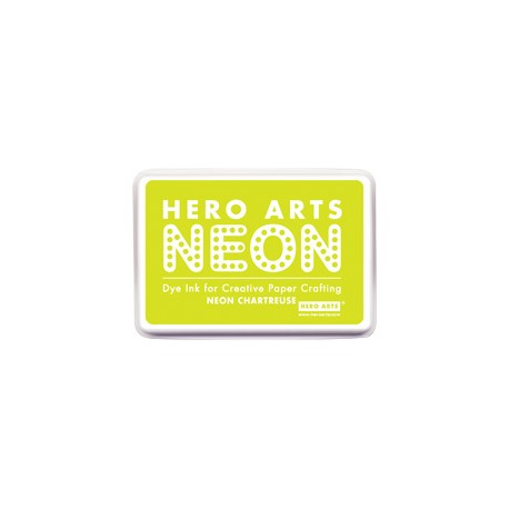 Tampone Hero Arts Neon Chartreuse
