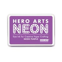 Tampone Hero Arts Neon Purple