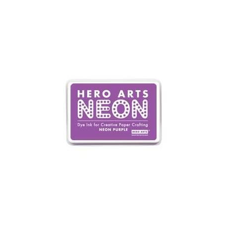 Tampone Hero Arts Neon Purple