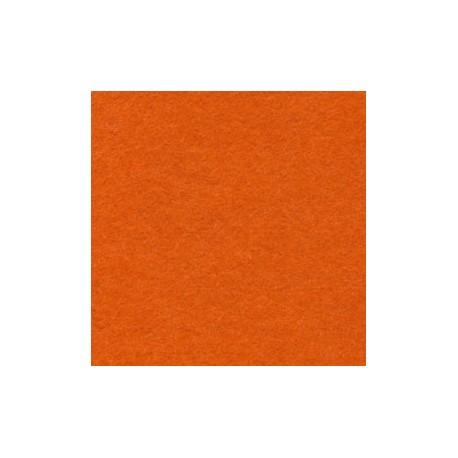Foglio di feltro artemio - Orange - Arancione