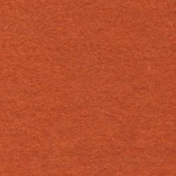Foglio di feltro artemio - Potiron - Zucca