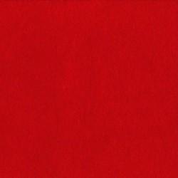 Foglio di feltro artemio - Rouge vif - Rosso brillante