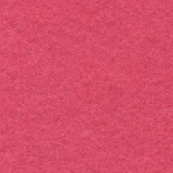 Foglio di feltro artemio - Rose - Rosa