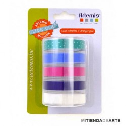 Nastri Artemio per etichettatrice - Set 1