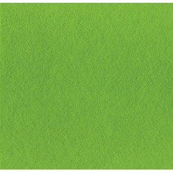 Foglio di feltro artemio - Vert gazon - Verde erba