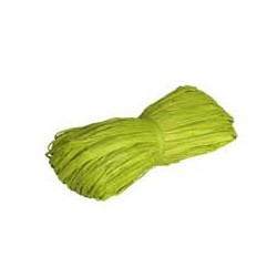Raffia naturale Vivant - Light green