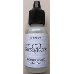 Versamark watermark ink refill (15ml)