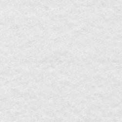 Foglio di feltro artemio - Blanc - Bianco