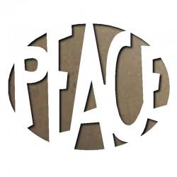 Fustella Sizzix M&S Peace