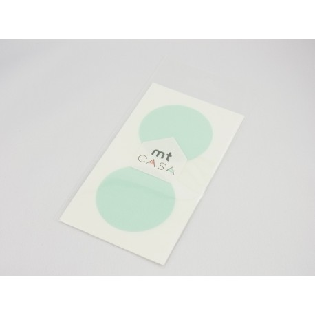 Carta washi cerchio mtCasa - Izumi