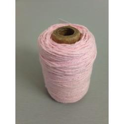 Corda in cotone Vivant - Rosa
